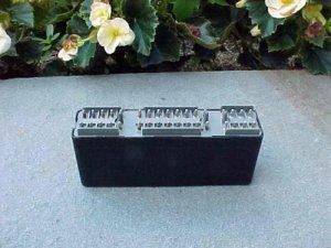 Mercedes Light Control Relay - P/N 126 542 01 32