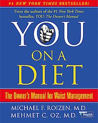 NEW You on a Diet by Mehmet Oz  Michael Roizen HB/DJ