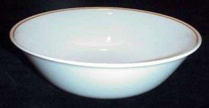 Corelle Corning Indian Summer Vegetable Bowl, Platter, Creamer & Sugar Bowl VTG