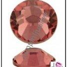ROSE PEACH Swarovski Crystal NEW COLOR 2058 Flatback Rhinestones 36 pcs 5mm 20ss