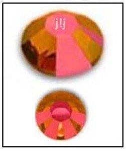 ASTRAL PINK Swarovski Crystal 2028 Rhinestones 5mm 20ss