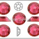 INDIAN PINK Swarovski Crystal 2058 Flatback Rhinestones 72 pieces 5mm 20ss