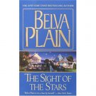 "Belva Plain ""The Sight of the Stars"" Hardback Book"
