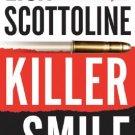"Lisa Scottoline ""Killer Smile"" Hardback Book"
