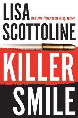 "Lisa Scottoline ""Killer Smile"" Hardback Book"