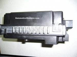 2000 Lincoln Town Car Light Control Module, Rebuilt $128