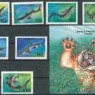 TANZANIA - 1993 FAUNA - J0033