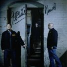 GHOST HUNTERS SIGNED AUTOGRAPHED PHOTO  JASON HAWES GRANT WILSON