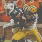 CHRIS TODD SIGNED AUTOGRAPHED RP PHOTO AUBURN