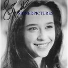 JENNIFER LOVE HEWITT SIGNED RP PHOTO VERY YOUNG