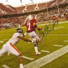 TOBY GERHART SIGNED AUTOGRAPHED RP PHOTO STANFORD