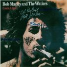BOB MARLEY & THE WAILERS SIGNED AUTOGRAPHED REPRINT