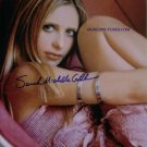 SARAH MICHELLE GELLAR SIGNED AUTOGRAPHED RP PHOTO SEXY