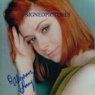 ALYSON HANNIGAN SIGNED RP PHOTO SO CUTE RED HEAD