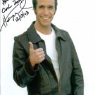 HENRY WINKLER SIGNED AUTOGRAPHED RP PHOTO THE FONZ