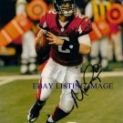MATT RYAN SIGNED AUTOGRAPHED 8x10 RP PHOTO ATLANTA FALCONS QB