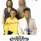 THE OAK RIDGE BOYS GROUP SIGNED AUTOGRAPHED RP PHOTO