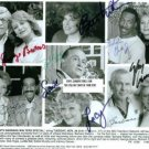 RICHARD PRYOR LUCILLE BALL BOB HOPE SIGNED RP PHOTO