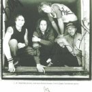 RAGE AGAINST THE MACHINE SIGNED AUTOGRAPHED RP PHOTO