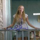 AMANDA SEYFRIED SIGNED AUTOGRAPHED RP PHOTO BEAUTIFUL