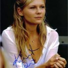 KIRSTEN DUNST SIGNED AUTOGRAPHED RP PHOTO SO SEXY