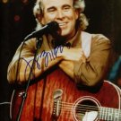 JIMMY BUFFETT SIGNED AUTOGRAPHED 8X10 RP PHOTO w GUITAR