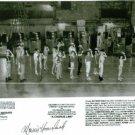 MARVIN HAMLISCH SIGNED AUTOGRAPHED RP PHOTO CHORUS LINE