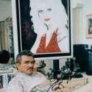 BURT REYNOLDS AND LONI ANDERSON SIGNED AUTOGRAPH 8X10 RP PHOTO