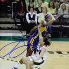 LISA LESLIE SIGNED AUTOGRAPHED RP PHOTO US OLYMPIC TEAM