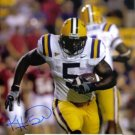 KEILAND WILLIAMS SIGNED AUTOGRAPHED REPRINT LSU TIGERS