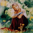 BRITNEY SPEARS SIGNED AUTOGRAPHED RP PHOTO YOUNG