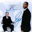 WILL SMITH AND TOMMY LEE JONES SIGNED RP MEN IN BLACK