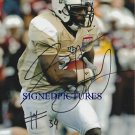 KEVIN SMITH SIGNED AUTOGRAPHED RP PHOTO UCF DETROIT RB