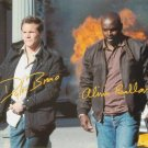NUMB3RS CAST SIGNED AUTOGRAPHED RP PHOTO NUMBERS