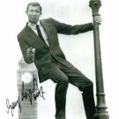 GEORGE LAZENBY SIGNED AUTOGRAPHED 8x10 RP PHOTO 1st BOND 007