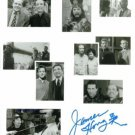 JAMES HONG SIGNED AUTOGRAPHED RP PHOTO GREAT ACTOR
