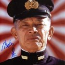 MAKO SIGNED AUTOGRAPHED RP PHOTO GREAT ACTOR