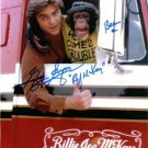 GREG EVIGAN SIGNED AUTOGRAPHED RP PHOTO BJ AND THE BEAR