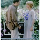 MEG RYAN AND TOM HANKS SIGNED AUTOGRAPHED RP PHOTO