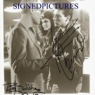 THE COLOR OF MONEY CAST SIGNED RP PHOTO PAUL NEWMAN  +