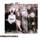 CHUMBAWAMBA SIGNED AUTOGRAPHED PHOTO TUBTHUMPING