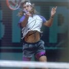 ANDRE AGASSI SIGNED AUTOGRAPHED RP PHOTO TENNIS LEGEND