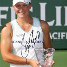 SAMANTHA STOSUR SIGNED AUTOGRAPHED RP PHOTO TENNIS SAM