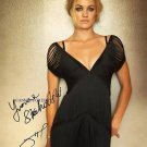 YVONNE STRAHOVSKI CHUCK TV SHOW SIGNED RP PHOTO SO SEXY