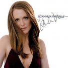 JULIANNE MOORE SIGNED AUTOGRAPHED RP PHOTO BEAUTIFUL