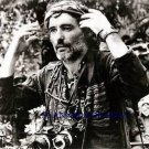 DENNIS HOPPER SIGNED RP PHOTO APOCALYPSE NOW