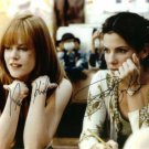 PRACTICAL MAGIC AUTOGRAPHED 8x10 RP PHOTO NICOLE KIDMAN AND SANDRA BULLOCK