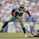 FELIX JONES AUTOGRAPHED 8x10 RP PHOTO DALLAS COWBOYS