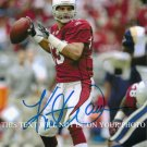 KURT WARNER SIGNED AUTOGRAPHED 8x10 RP PHOTO ARIZONA CARDINALS QB LEGENDARY