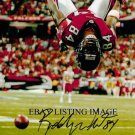 RODDY WHITE SIGNED AUTOGRAPHED 8x10 RP PHOTO ATLANTA FALCONS WR